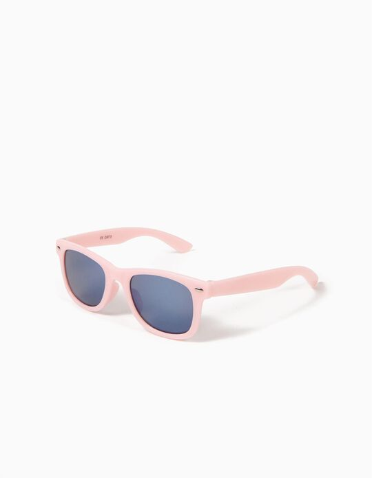 Gafas de Sol Rosa