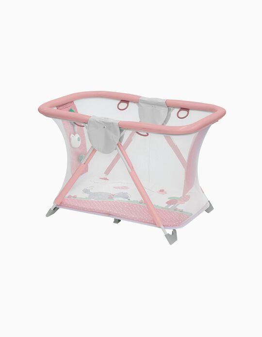 Soft & Play Playpen Plus Nino & Nina Brevi