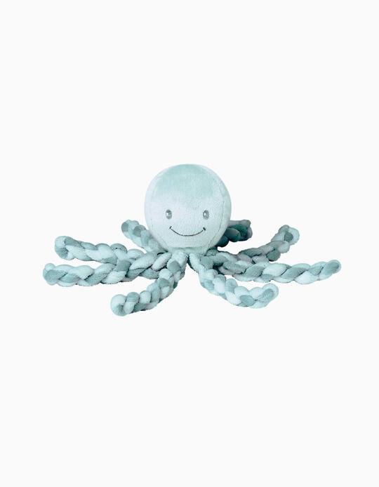 Lapidou Octopus 22 cm by Nattou
