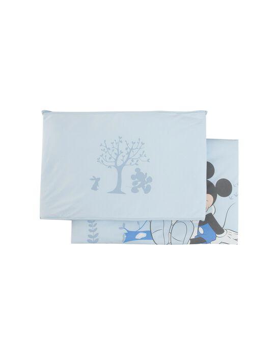 Edredão e Resguardo Mickey Colchão 118x58 Disney