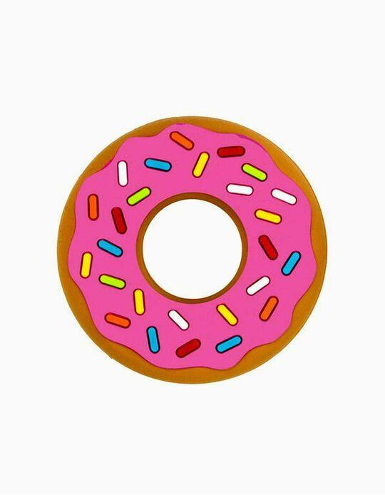 Donut Silicone Teether, Silli Chews