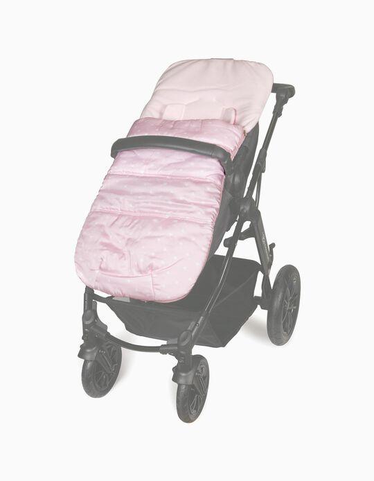 Forra universal para Cadeira de rua Hearts Zy Baby