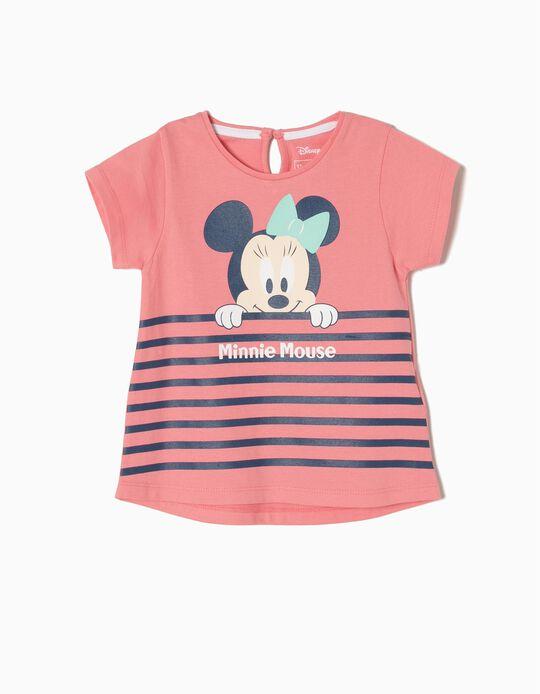 Camiseta Little Sailor Minnie
