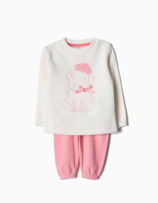 Pijama Little Sheep