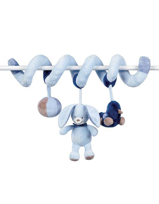 Brinquedo Alex E Bibou Nattou