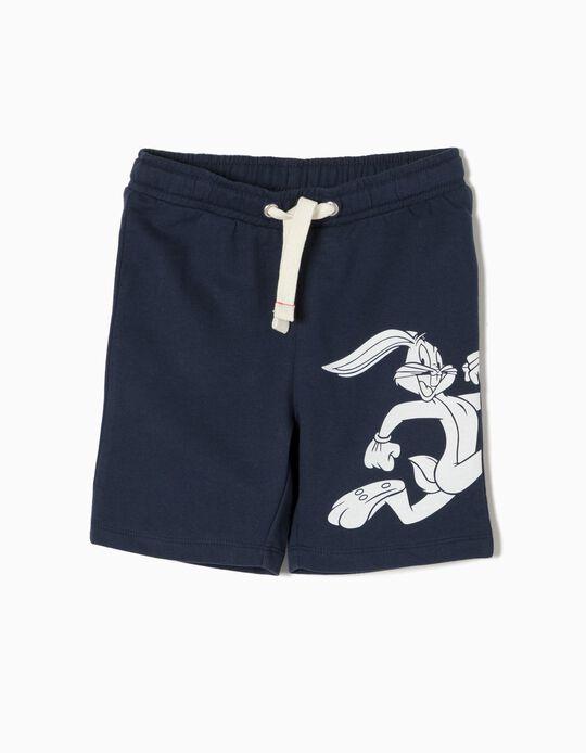 Short Bugs Bunny