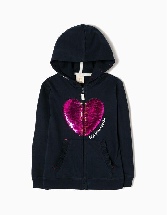 Chaqueta Heart