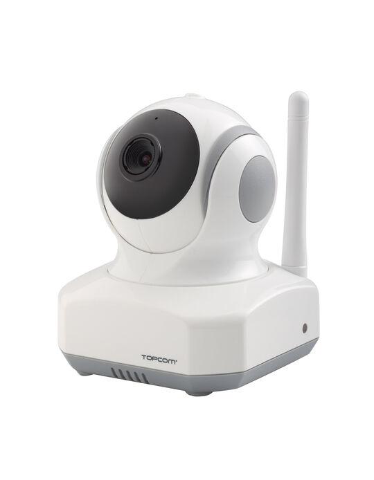 Câmara Vídeo Wireless Topcom