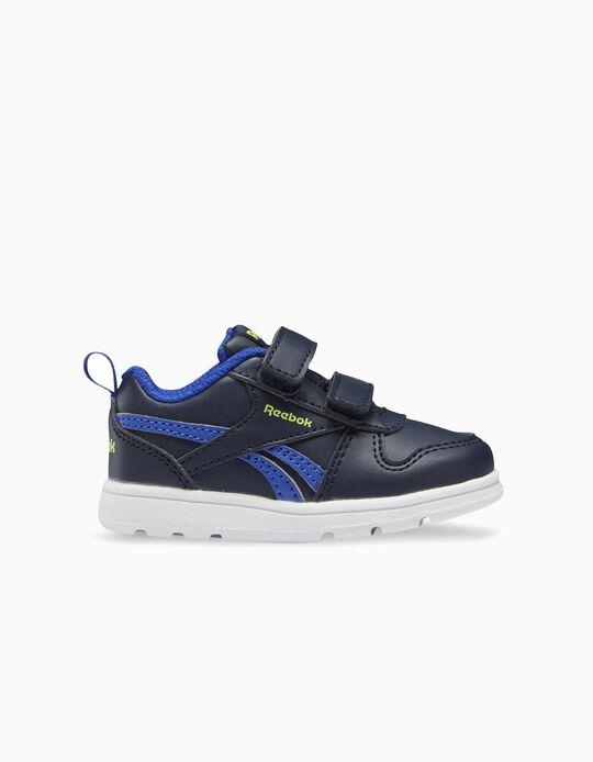 Zapatillas Reebok para Bebé Niño 'Royal Prime', Azul Oscuro