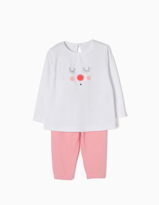 Pijama Pompón