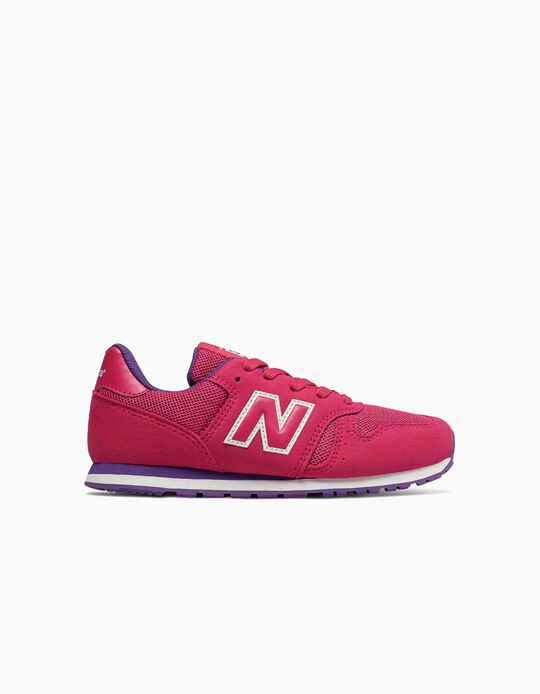 Zapatillas New Balance Magenta