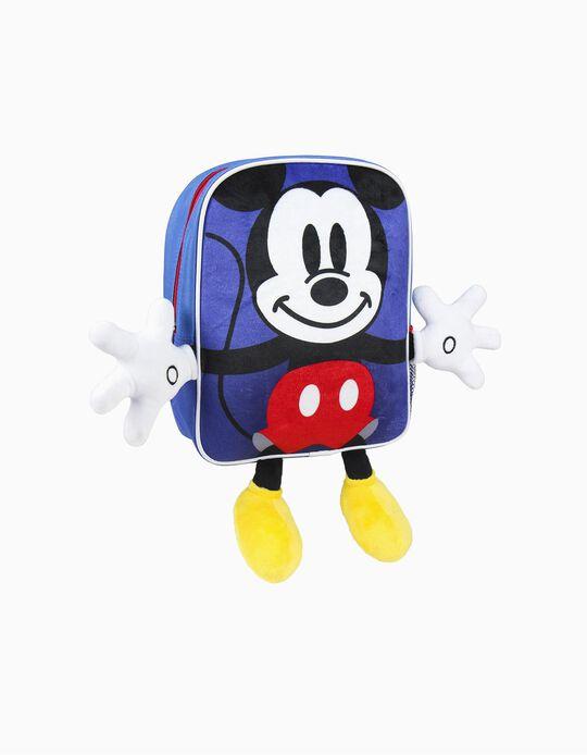 Mochila Mickey 3D Disney