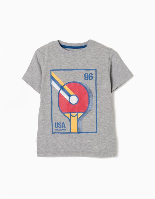 T-shirt Table Tennis