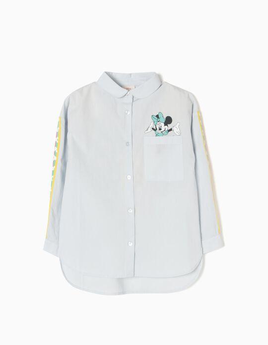 Camisa Minnie