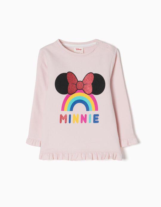 Sudadera Minnie