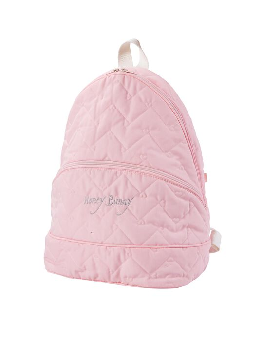 Mochila Honey Bunny Rebelde