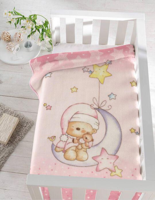 Manta 80X110 cm Pielsa Baby