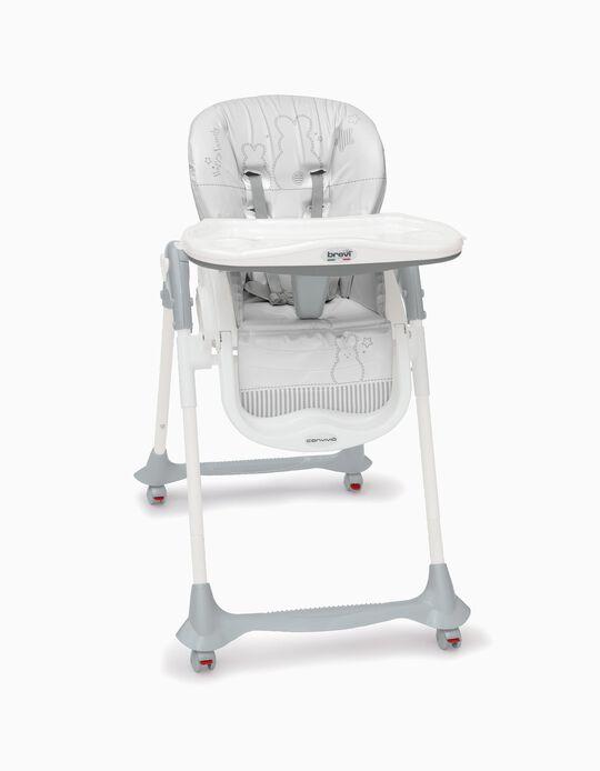 Cadeira Refeição Convivio Bianconiglio Brevi