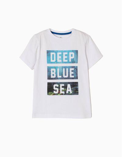 Camiseta Underwater
