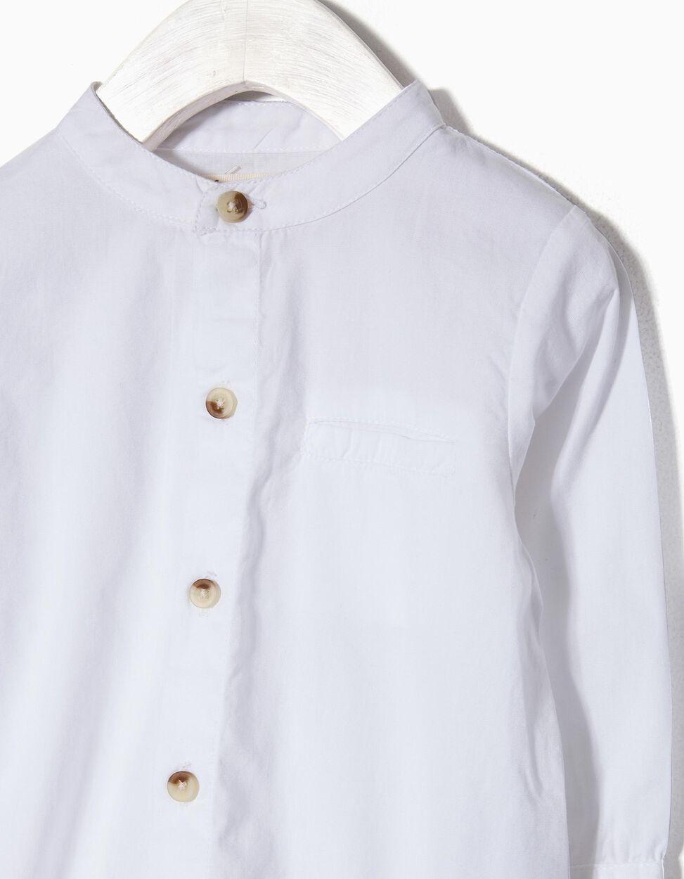 Body Camisa Mao