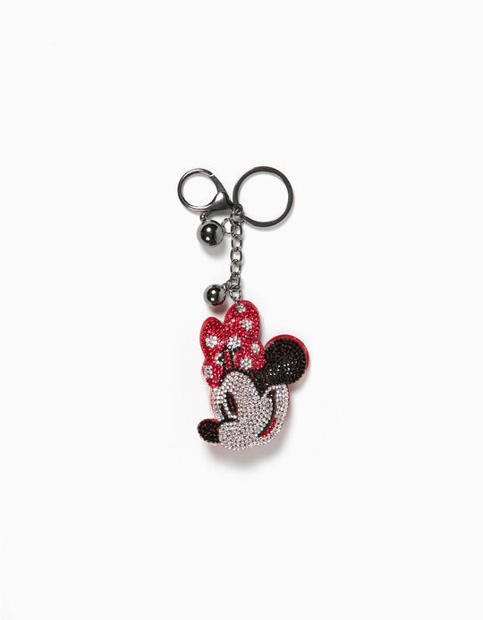 Porte-Clefs Minnie