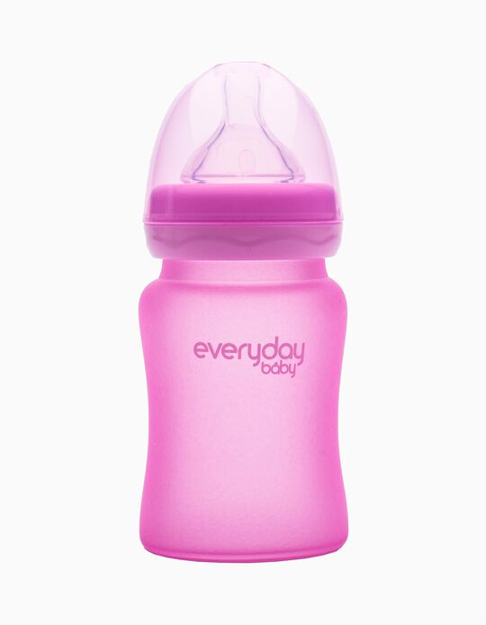 Biberón De Cristal 150ml Everyday Baby