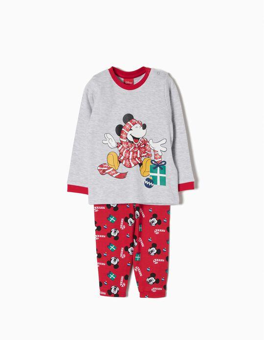 Pijama Mickey Christmas
