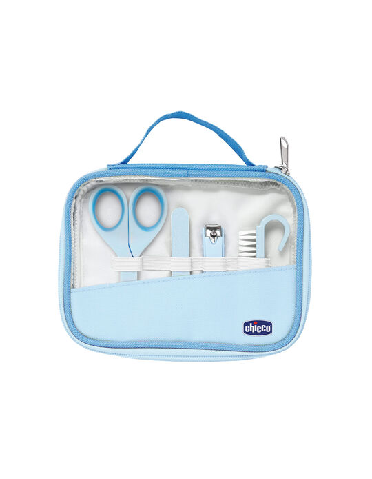 Happy Hands Nail Set by Chicco
