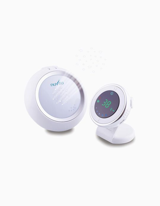 Audio Monitor by Nuvita