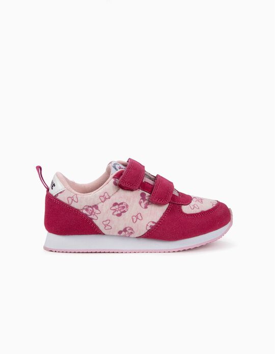 Zapatillas para Niña 'Minnie Mouse', Rosa