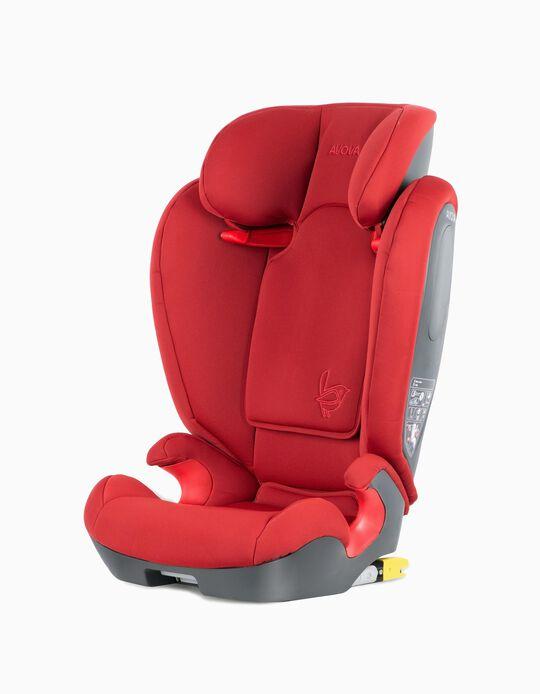 Cadeira Auto Gr 2/3 Star Fix Avova Maple Red