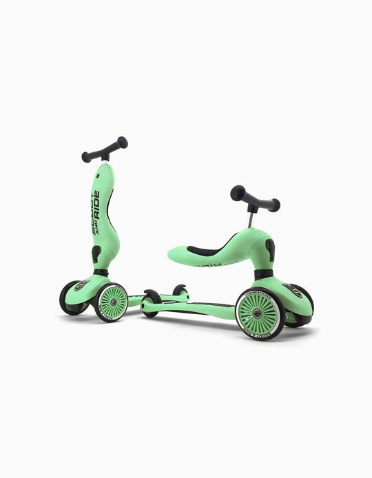 Highwaykick One Scooter by Scoot & Ride