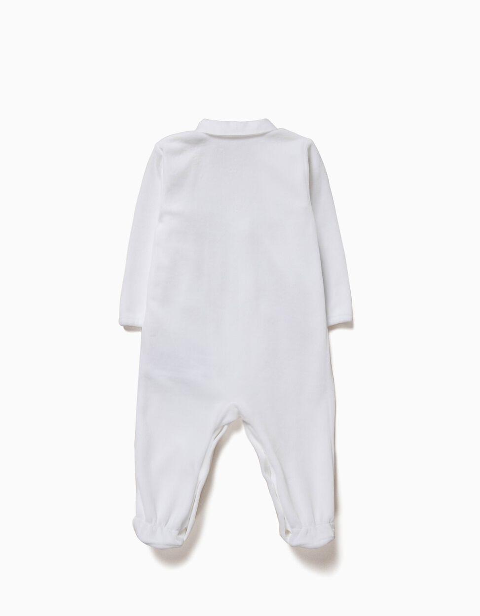 Babygrow Veludo