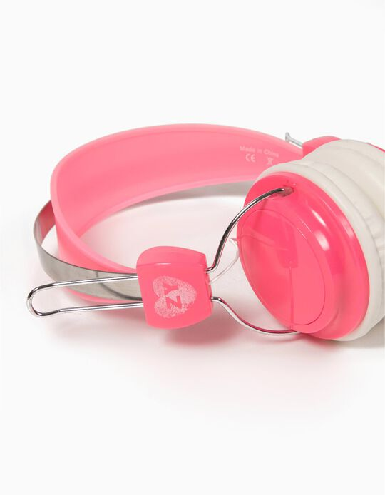 Headphones Rosa