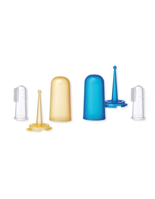 Conjunto De Higiene Dental Saro