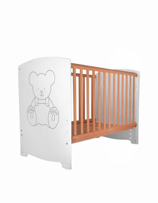 Cama Bear Zy Baby