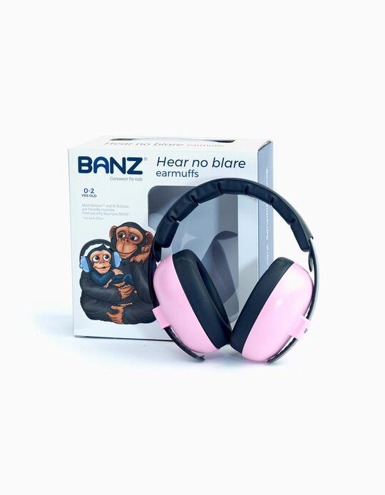 Bubzee Hear No Blare Earmuffs by Baby Banz