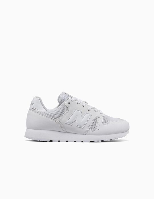 Zapatillas New Balance 574 para Niño, Blanco