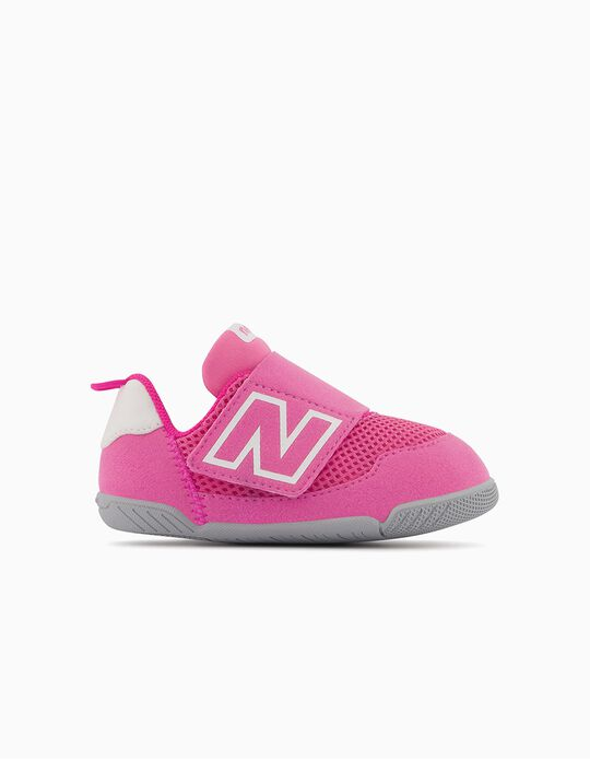New Balance Trainers for Babies  'New-B', Pink