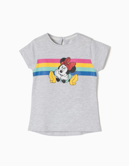 Camiseta Minnie