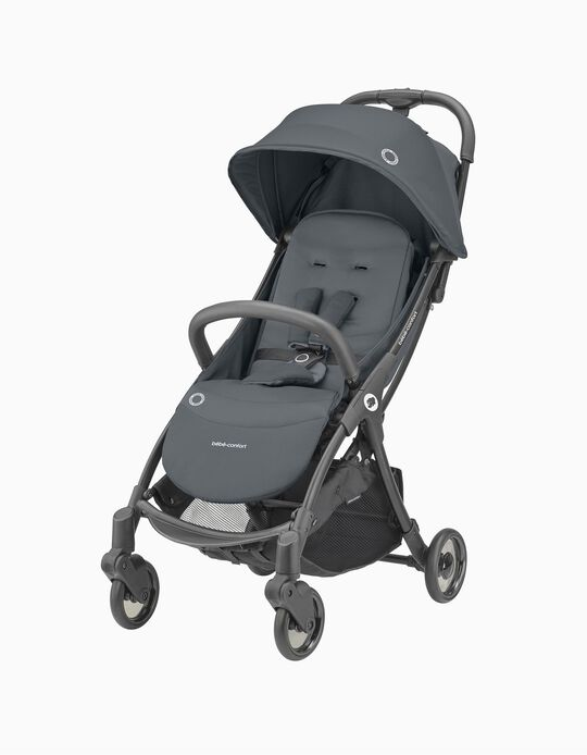 Pushchair, Jaya Essential by Bébé Confort, Graphite