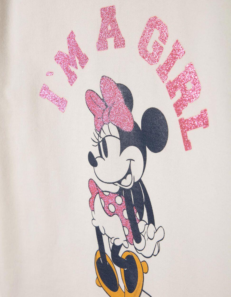 Sudadera con Capucha Minnie Girl