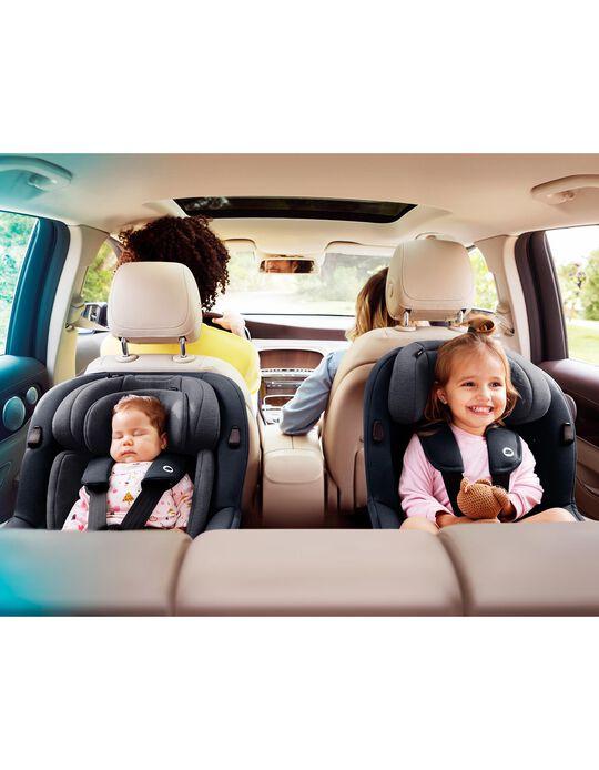 Car Seat I-Size Mica Bébé Confort Black