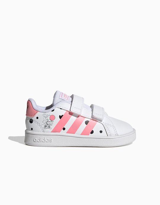 Zapatillas 'Adidas', Bebé