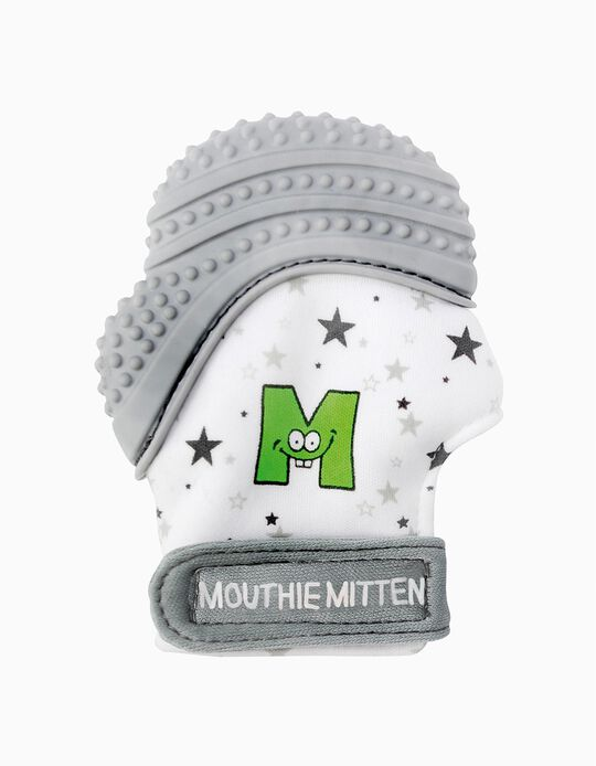 Mouthie Mitten by Saro