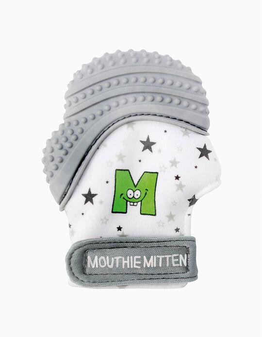 Mouthie Mitten  Saro