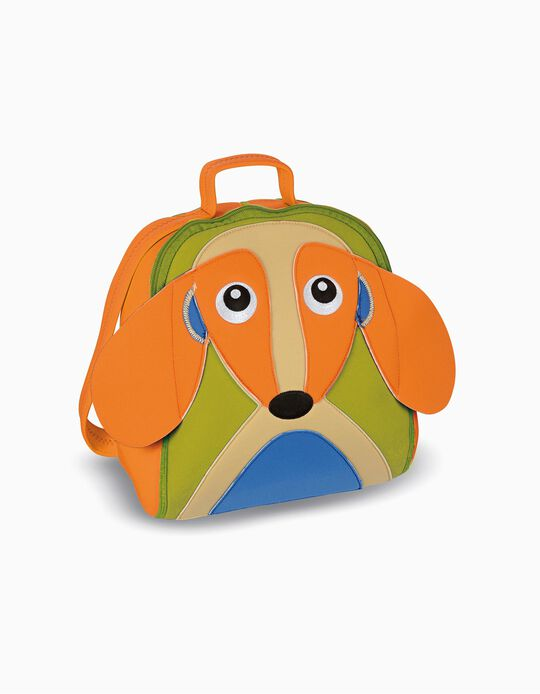 Backpack Oops Soft Dog 30cm