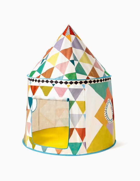 Tenda Multicolorida Djeco