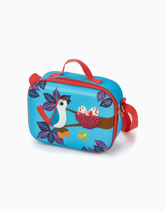 Thermal Lunchbox Oops Bird 24cm