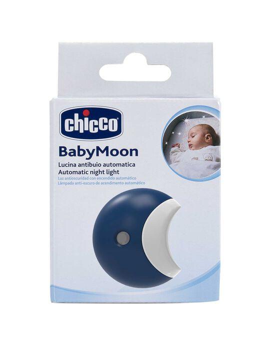 Luz De Presença Baby Moon Chicco